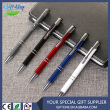 Top Quality Anodized Aluminum Pen