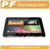 7 inch best low price tablet pc with all functions made in china