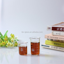 Hot Sale Professional Manufacturer glass measuring tools in handicrafts/25ml measuring cups