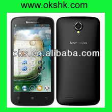 2013 Latest Model Lenovo A830 China phone android4.2.1 MTK6589 quad core