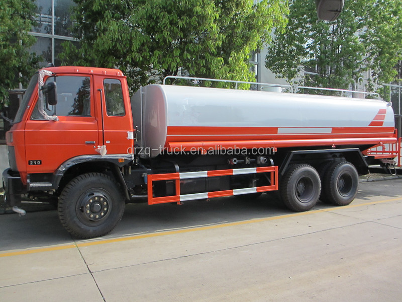 FOTON 4X2 small refueling truck 6000L good quality hot sale for sale 20000 liters fuel tank truck for sale