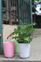 most selling items wholesale small size pot for plant
