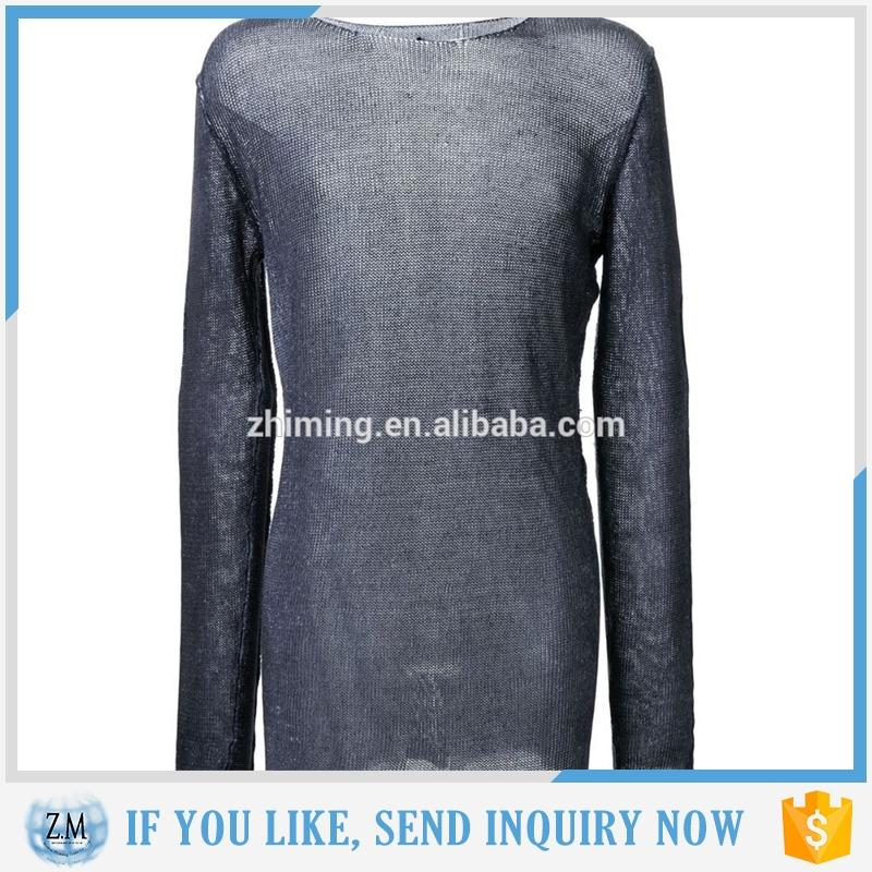 Brand new mens latest sweater design with high quality