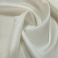 Plain Dyed Sand wash Silk habotai fabric in 100% silk