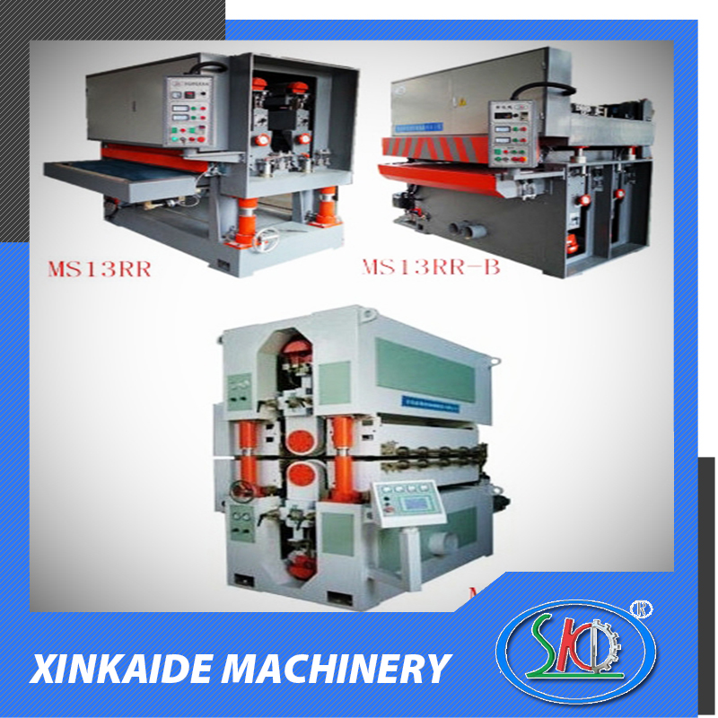 Hot Sale FR-4 Calibrating And Refined Grinding Machine, Composite Material Grinding Machine/Sanding Machine