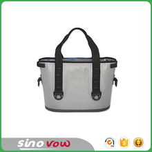 Outdoor 600D TPU hopper yete cooler bag