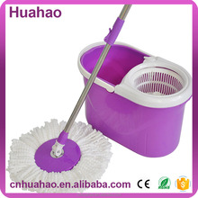 Newest design 360 top spin mop (hp-15)