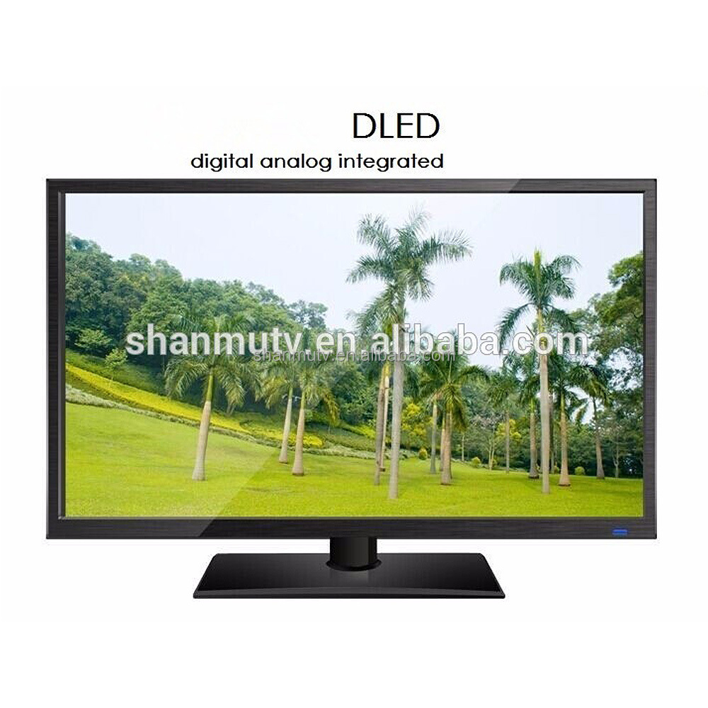 24 ''дюймовый LED/ЖК-Телевизор с USB/Smart/Android