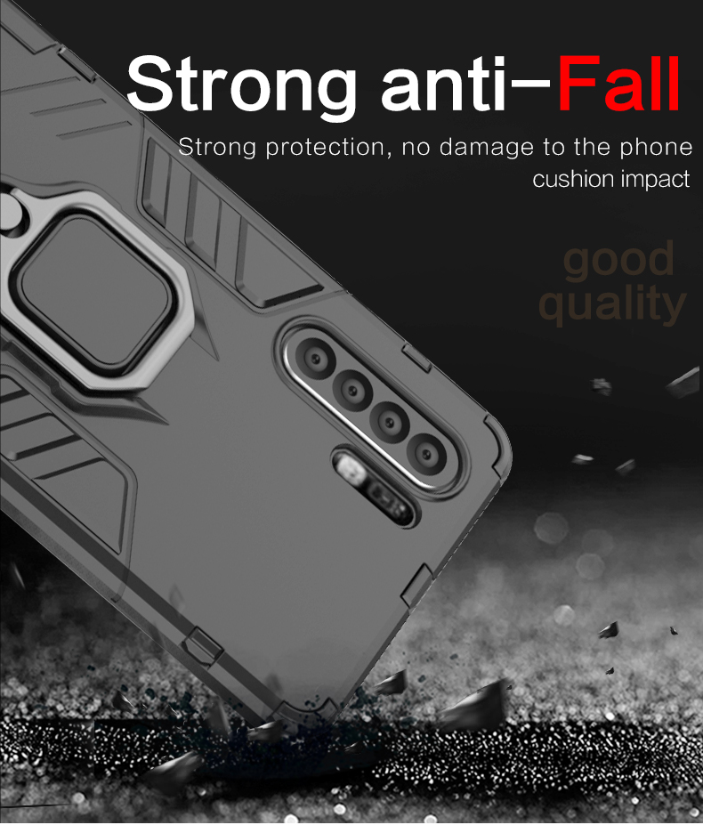 New Design tpu pc magnetic ring holder mobile phone back cover case for huawei P30 Pro, case for huawei P30 pro