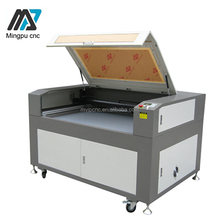 High Stability Widely Used High Efficiency ID Card Laser Engraving Machine