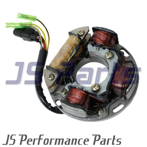 Jetski Sea-Doo Stator SP /GT /XP 420995105 1989 1990 1991