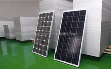 High efficiency best price per watt photovoltaic polycrystalline solar cell for solar panel SFM26060