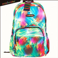 2016 innovative new brand name backpack school bags