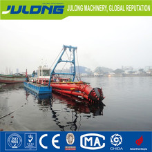 low price China cutter suction of dredger