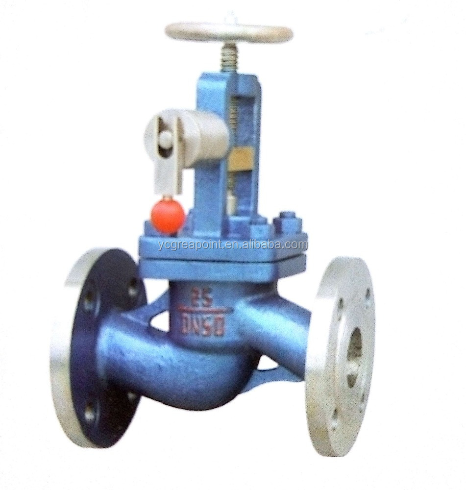 Marine Pneumatic Quick Closing Valve
