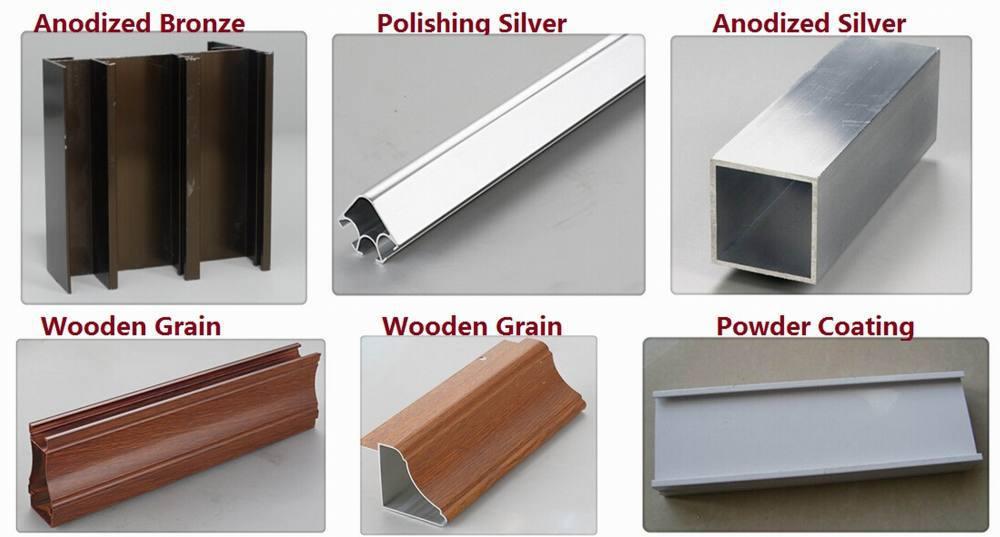 Pvc Windows Tanzania : Aluminum profile for italy market buy profiles