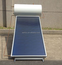 BTE Solar Compact Pressure Solar Energy Water Heater Slogan