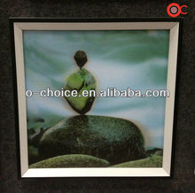 CK-18 Most Popular Semi Precious Stone 3d Picture With Frames