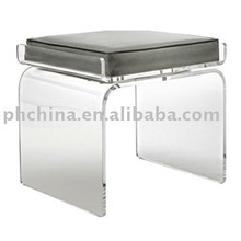 Multifunctional Acrylic Desk Chair,Acrylic Office Chair