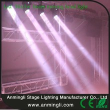 event decoration 36x3w moving head wash