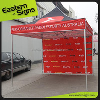 Outdoor advertise promotion tent for sale
