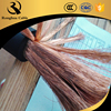 4mm cable rating rubber wire/cable welding lead ends cable