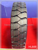 big block heavyduty tyre 10.00R20-HL888 mine pattern radial truck tyre/tire