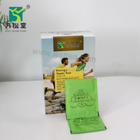 Nourish Kidney Energy Tea/ Energy Tonic Tea to relieve fatigue, improve immunity, make full of vitality
