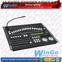 512 dmx 512 light controller/decorative light controller/dj pro lighting controller