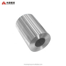 5 Micron 7 Micron 1235 8011 Aluminium Foil In Jumbo Roll For Capacitors