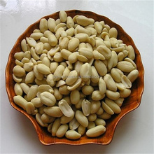 blanched groundnut kernel/peeled peanut 1kg price