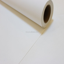 150GSM Non-woven Digital Printing Media /Inkjet Canvas /High Quality New Printing Material