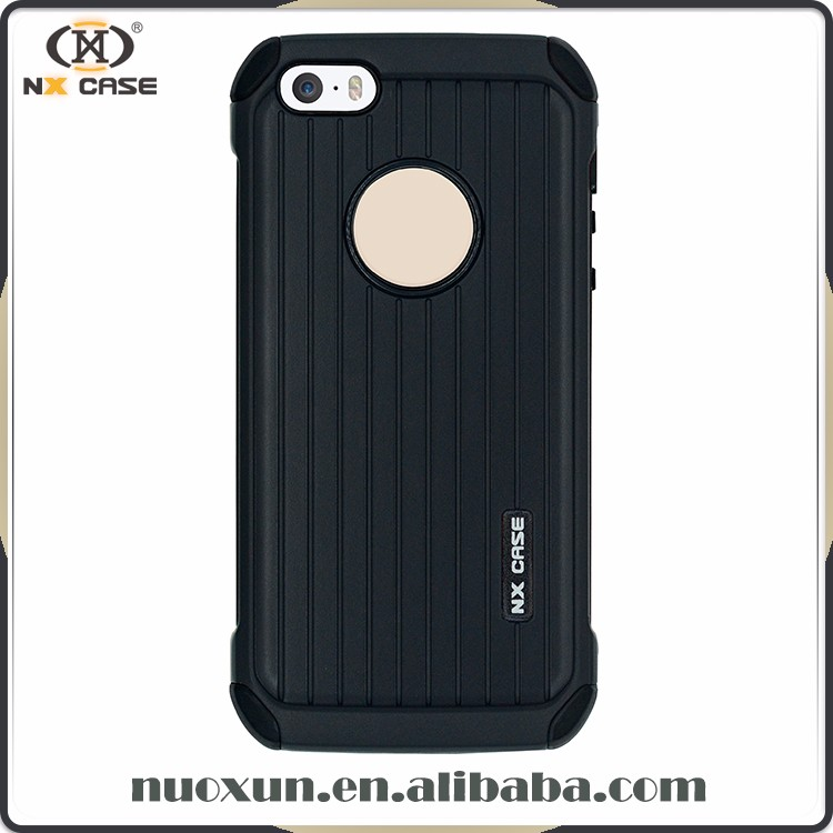 Promotion wholesale custom cell phone case cover for iphone 5""