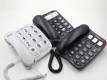 BIG BUTTON PHONE FOR ELDER PEOPLE