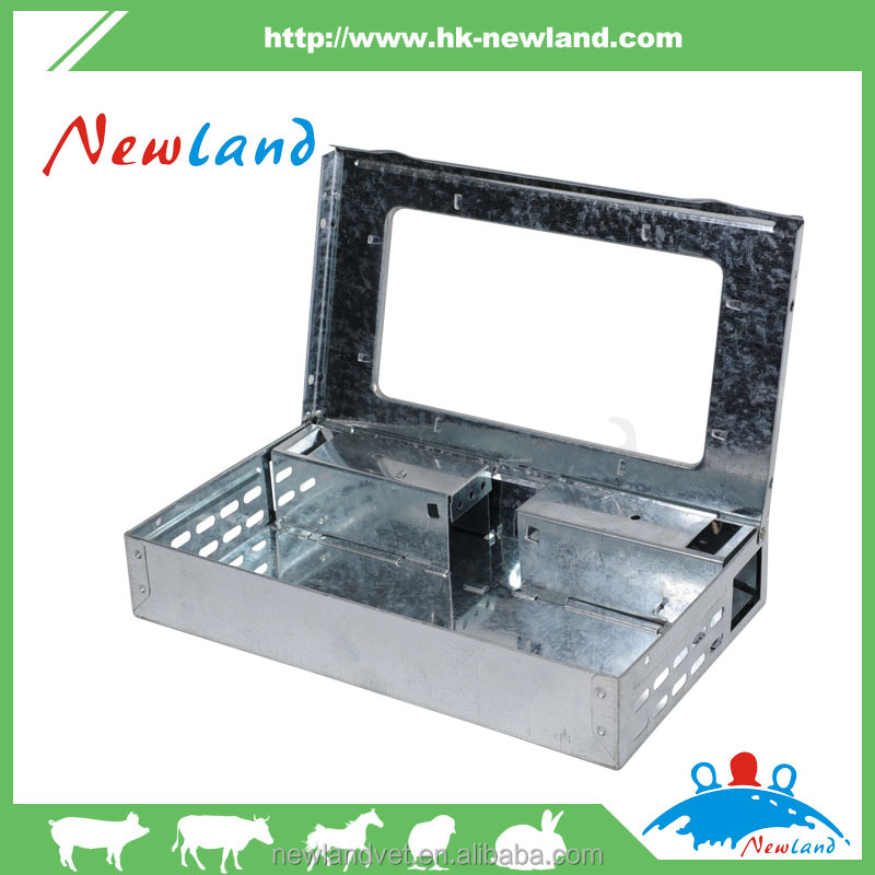Metal Mice Trap/metal Rat Mouse Trap Cage