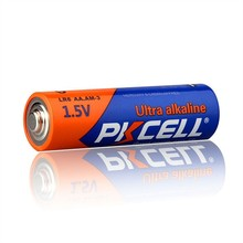 AA LR6 AM3/um3 Alkaline battery 1.5V for alarm products from shenzhen