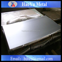 ISO 9001 AMS 4902 AMS 4911 ASTM B265 plate titanium metal price in china