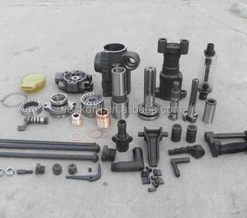 YT27 YT28 YT29 Pneumatic Rock Drill Parts