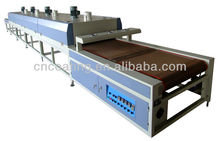 Infrared IR Tunnel Curing Oven for Spray Coating Line