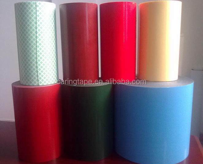 distributor needed in usa hot sale b grade green pvc electric in tape pvctape