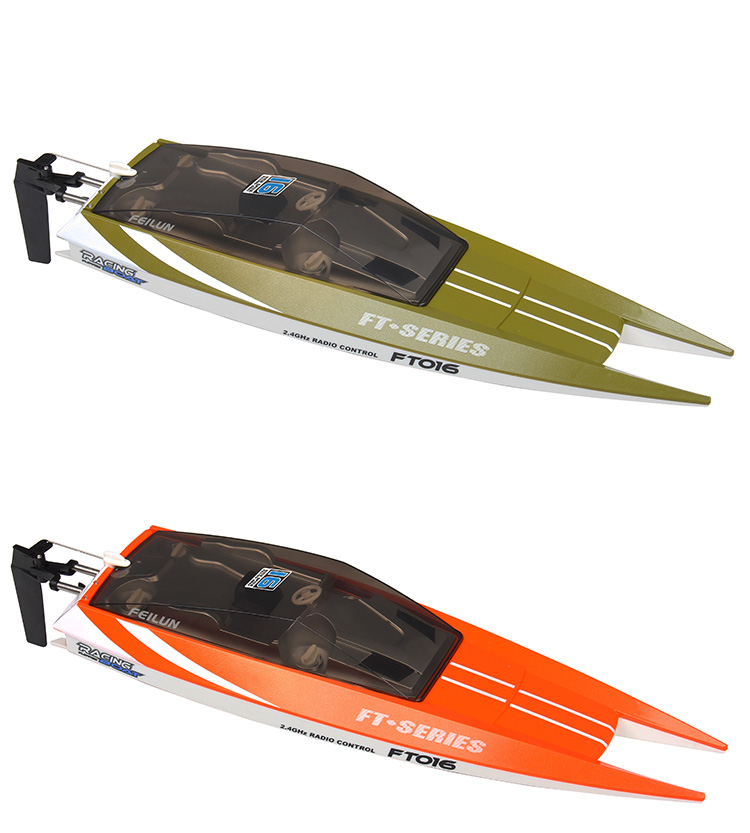 2019 new fei lun ft016 cheap remote control rc small toy boats for sale