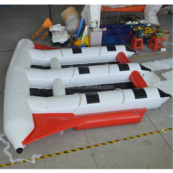 Floating Water Park Combo Inflatable Trampoline, Inflatable Iceberg, Inflatable Saturn Rocker