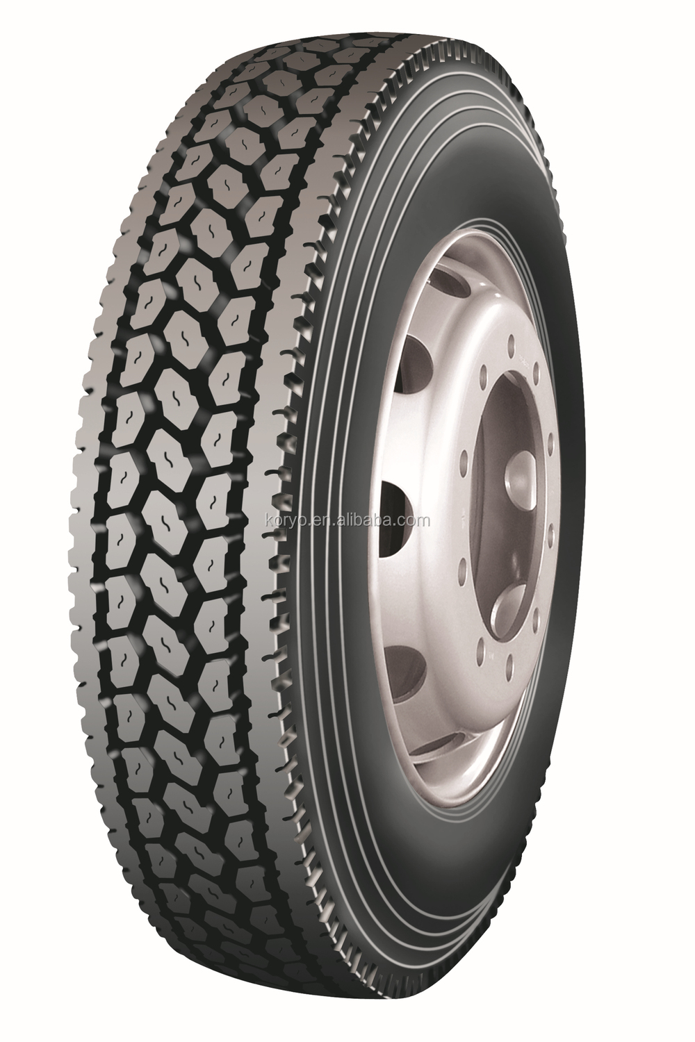 LONGMARCH Truck <strong>Tire</strong> 11R24.5-16PR LM516