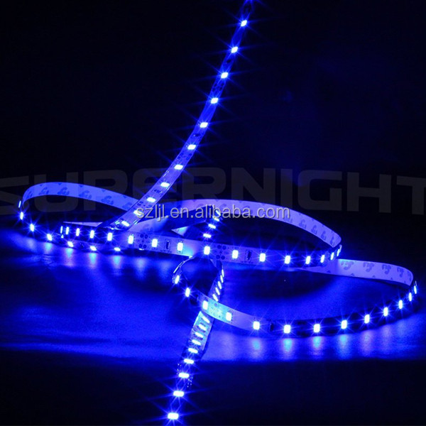 Waterproof 2100-3000LM flexible Red 5630 led strip
