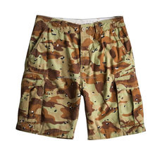 Best Quality Cargo Shorts and 6 Pockets Camo Cargo Shorts With Competitive Price