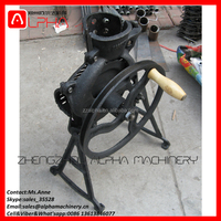 Low Price Small Home Use Hand Operated Manual Corn Sheller