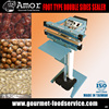 Foot Pedal Double Sides Sealer Machine