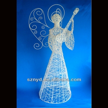 Outdoor lighted christmas angels christmas angels with led lights outdoor lighted christmas angels christmas angels with led lights decoration aloadofball Image collections