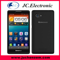 Original Lenovo A880 Quad Core Smart Phone 6 inch Big Screen Android 4.2 MTK6582m 1GB RAM 8GB ROM WCDMA/GSM