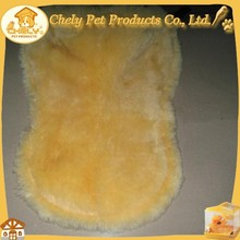 Cheap High Quality Saddles for horse Racing Australian Sheep Fur Saddle Pads